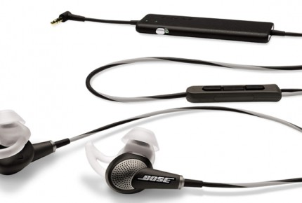 Review: Bose Quietecomfort 20i