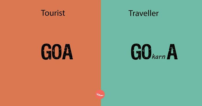 Tourist or a Traveler?7