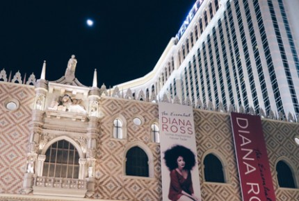 Review: The Venetian Las Vegas