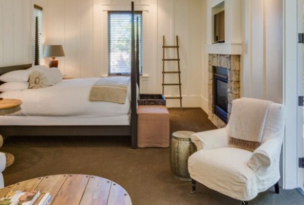 Review: Farmhouse Inn Sonoma California