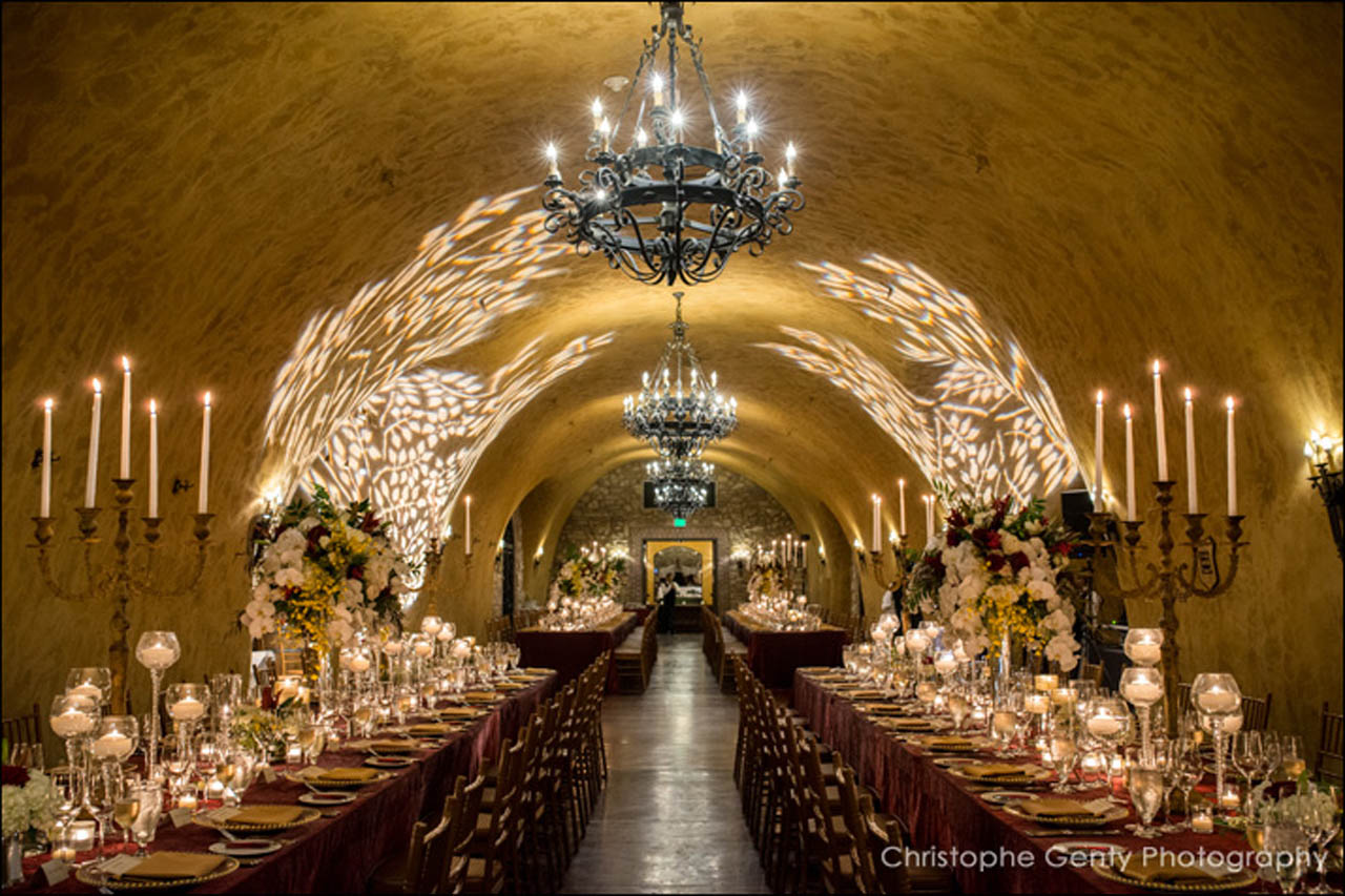 Napa Wedding Packages  Affordable  Napa Valley Weddings