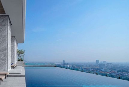 Review: 137 Pillars Suites & Residences Bangkok